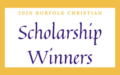 Meet the Winners of Our 2020 NCS Scholarships