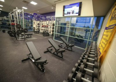 Norfolk Christian conditioning center